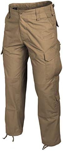 Helikon-Tex - Pantaloni Pantaloni Pantaloni per CPU Combat Patrol Uniform Ripstop Coyote, XXL Regula | Il Nuovo Arrivo  | Conosciuto per la sua buona qualità  b22ae4