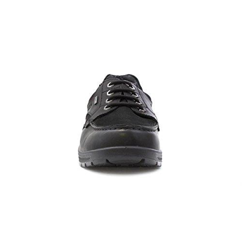 Padders - Stivali uomo Black