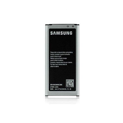 Original-Akku EB-BG800BBE für Samsung Galaxy S5 Mini - 2100 mAh - BULK (ohne Box)