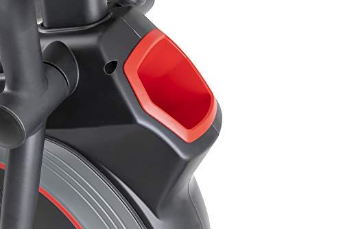 Hop-Sport Elliptical Crosstrainer HS-100C Ellipsentrainer Bluetooth 4.0 Smartphone Steuerung große Schrittlänge - 6