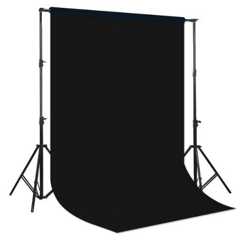 BD fondale fotografico in carta per sfondo STUDIO 2.72x11 mt RGB 1-1-1