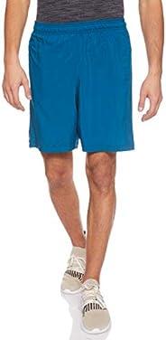 Under Armour Heren Geweven Grafische Wordmark Korte Ultralight Running Shorts voor Mannen, Ademend en Modern H