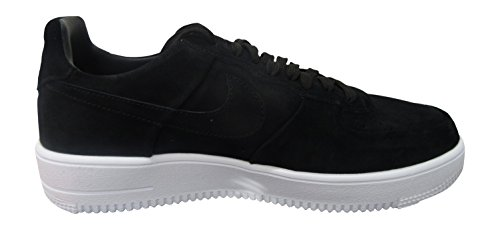 Nike Herren Air Force 1 Ultraforce Fitnessschuhe Schwarz / Schwarz-Weiß