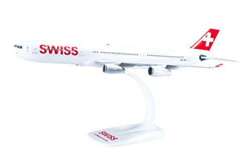 modellino-aereo-swiss-international-air-lines-airbus-a340-300-scala-1200