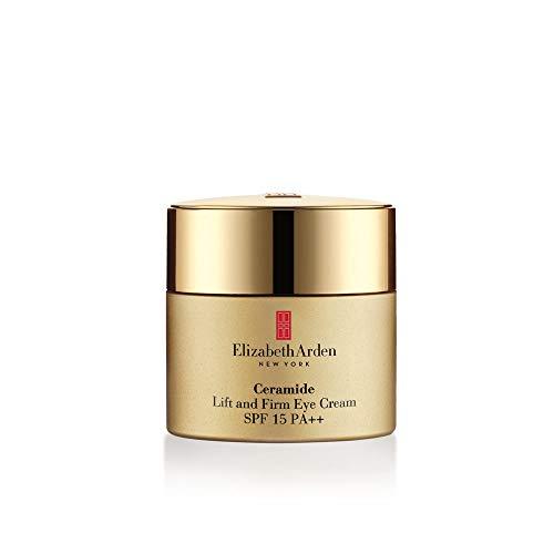 Elizabeth Arden Ceramide Plump Perfect Ultra Lift & Firm Eye Creme SPF 15, 15 ml