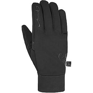 Reusch Saskia Touch-Tec Gloves Black 2018 Handschuhe