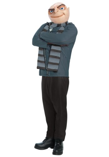 Adult Gru Fancy dress costume Medium