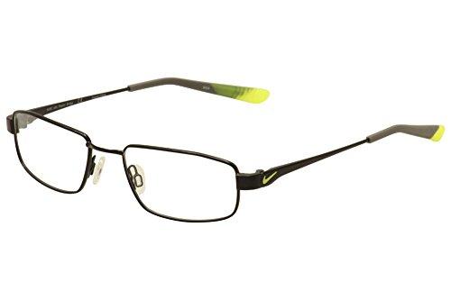 Nike Brillen 4636003Schwarz/Volt