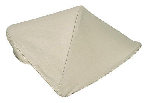 Imagen para Bimbi Class - Capota, blanco y lino