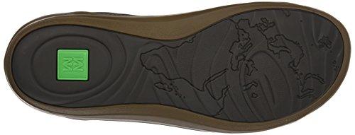El Naturalista Nf92 Pleasant Meteo, Stringate Derby Scarpe Uomo Nero (Black)