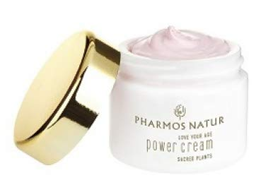 Pharmos Natur - Love Your Age - Power Cream - 50 ml