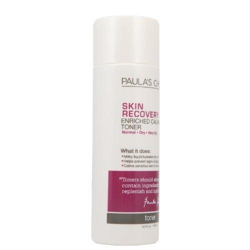 Paula's Choice Skin Recovery Toner - 6.4 oz by Paula's Choice (English Manual)