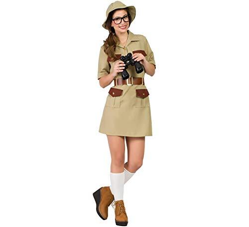 Disfraz Exploradora M-L