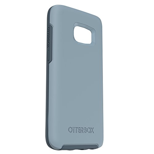 OtterBox Symmetry - Funda para Samsung Galaxy S7, diseño Whetstone Way
