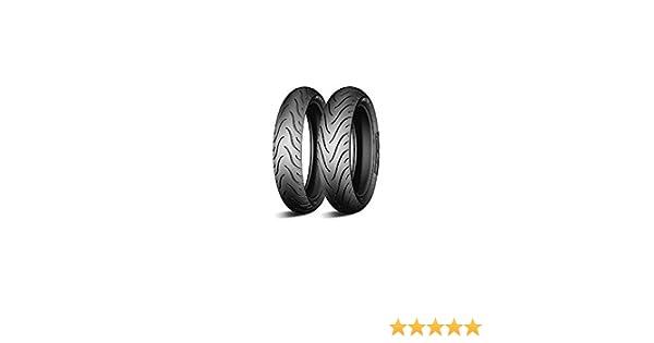 Pneus toutes saisons Michelin 744651-120//70//R17 58S E//C//73 dB