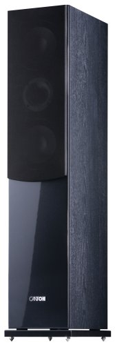 Canton Chrono 507 DC - Altavoces (2,54 cm (1