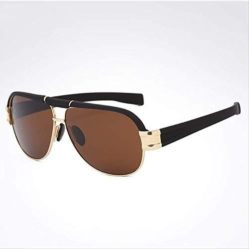 LKVNHP Neue Hochwertige Sonnenbrille Männer Polarisierte Mercedes Markendesigner Sonnenbrille Für Männer Gafas Oculos De Sol Masculino Ray Sonnenbrille02