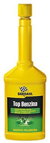 Bardahl 1176376 Top Additivi Trattamento Multifunzionale Benzina, 250 ml