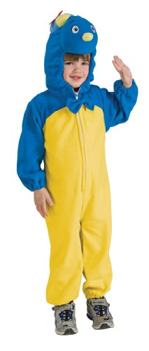 Backyardigans Deluxe Pablo Toddler (-) Costume Small