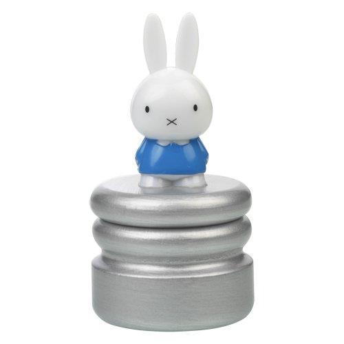 Speelgoed 33208 - Spardosen - Nijn Toothbox, blau