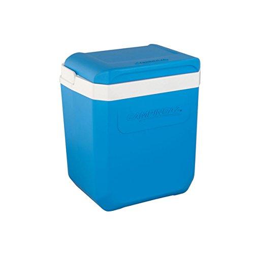 Campingaz Icetime Plus Kühlbox blau 26L, uni, Icetime Plus, blau, 26 L