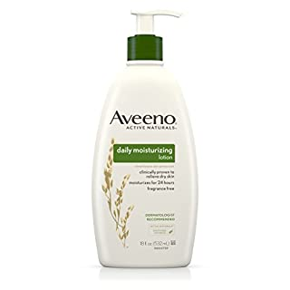 Aveeno Daily Moisturizing Lotion - 18.0 oz. (Lotionen)