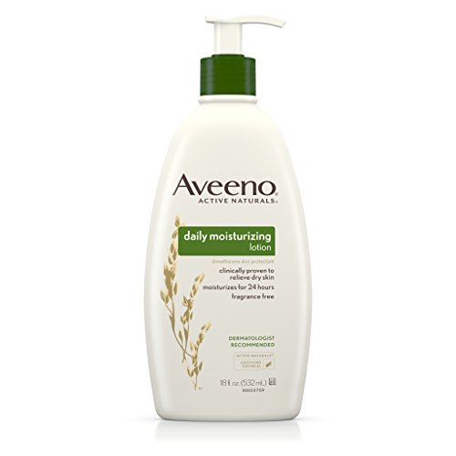 Aveeno Körper (Aveeno Daily Moisturizing Lotion - 18.0 oz. (Lotionen))
