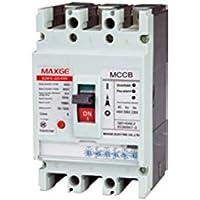 Interruptor en caja moldeada SGM3E-100-3-100A 3 polos Ics(kA) 35.