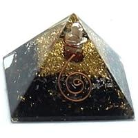 Heilung Kristalle Indien schwarz Turmalin Energetische Pyramide Energie Geladen Reiki Healing Semi Precious Edelstein... preisvergleich bei billige-tabletten.eu