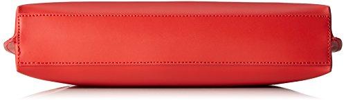 Tosca Blu - Audrey, Sacchetto Donna rosso (rosso)