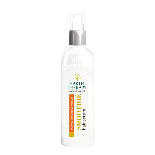 EARTH THERAPY Smoothie Hair Serum (Leave On Hair Conditioner) 100ml