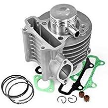 Kymco 125 Agility/Like 06/17- Kit Alto moteur-059125
