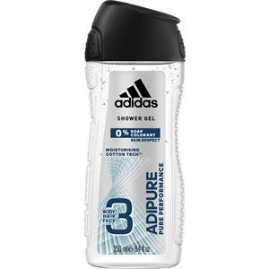adidas Pflege Functional Male Shower Gel 250 ml