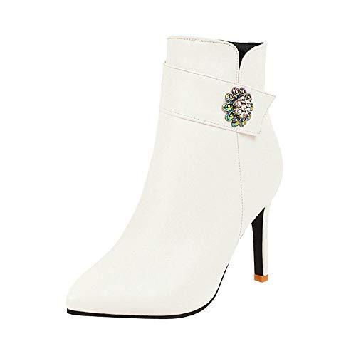 Schuhe Damen High Heels, Lässige Sandalen Casual Schuhe -