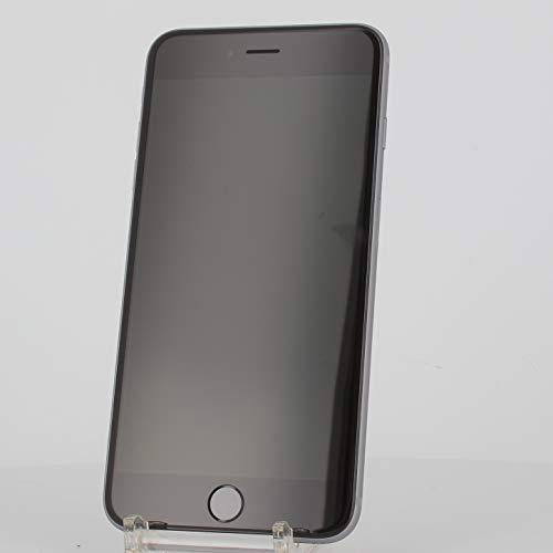 """Apple iPhone 6s Plus, 5,5\"""" Display, SIM-Free, 128 GB, 2015, Space Grau (Generalüberholt)"""