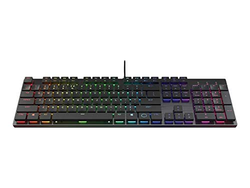 Cooler Master MasterKeys