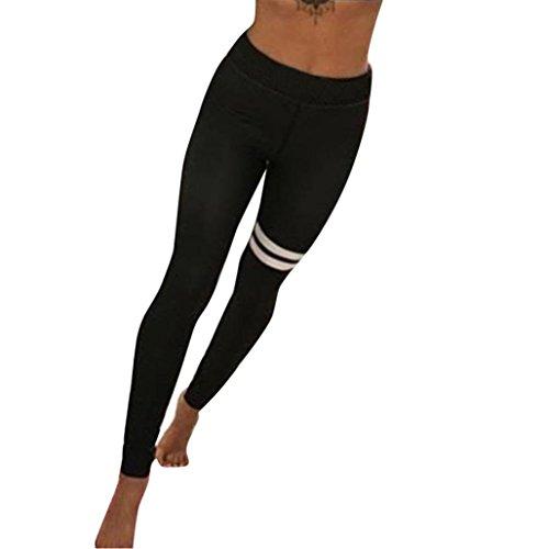 Bescita - Legging - Femme Noir