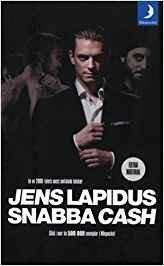 Snabba cash por Jens Lapidus