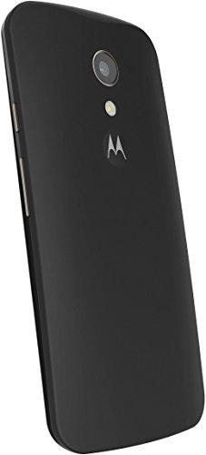 Motorola Moto G 2. Generation Dual-Sim Smartphone - 7