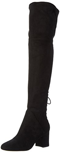 ALDO Women's Adessi Over the knee Boots, Black (Black/98), 7 UK