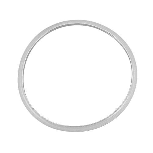 ZCGYL 24cm Ersatz Silikon Gummi Dichtung Dichtung Dichtring für elektrisch Pressure Cooker