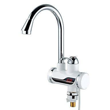 Küchenarmaturen Digital Küche elektrische Warmwasserbereiter Kaltwasserhahn heißen Mehrzweck-