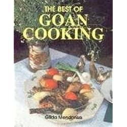 Best of Goan Cooking