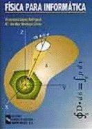 Física Para Informática (Manuales) por Victoriano López Rodríguez