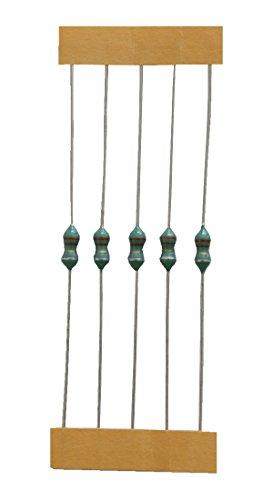 Drosselspule Drossel Induktivität Axial 470uH THT 5 Stück (0024)