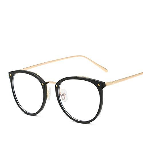 Jiuyizhe Kunststoff-Rahmenbrille...