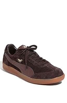 Puma Liga Suede-chocolate- 341466-75 Homme Chaussures (44 1/2)