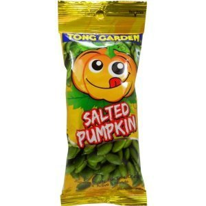 Tong Garden Salted Pumpkin 30g (pack Of 12)