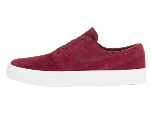 Nike 854321-661, Chaussures de Sport Homme Rouge