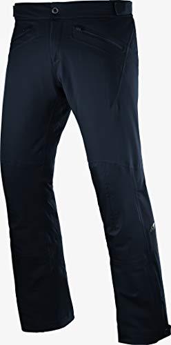 Henri Duvillard Aravis Pantalon De Ski Homme Bleu Marine 48